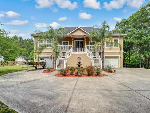 10824 Creative Dr, Jacksonville, FL 32218 (MLS #912271) :: EXIT Real Estate Gallery