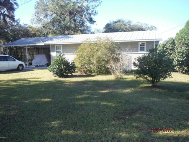 641 3RD Ave, Welaka, FL 32193 (MLS #912283) :: EXIT Real Estate Gallery