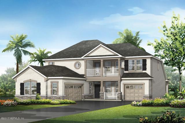 117 Wild Rose Dr, St Johns, FL 32259 (MLS #912294) :: EXIT Real Estate Gallery