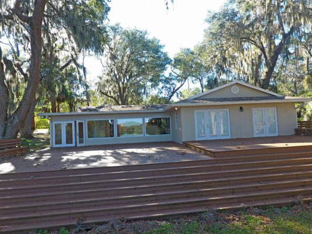 315 SE 28TH Way, Melrose, FL 32666 (MLS #912306) :: Sieva Realty