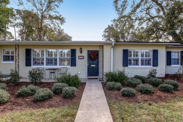 4278 Rapallo Rd, Jacksonville, FL 32244 (MLS #912328) :: EXIT Real Estate Gallery