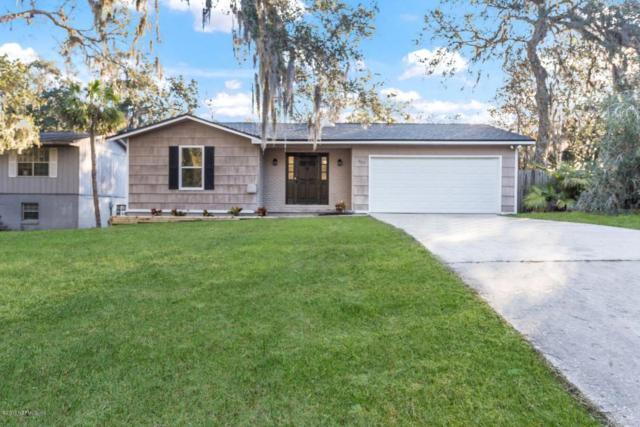 826 N 15TH St, Fernandina Beach, FL 32034 (MLS #912338) :: EXIT Real Estate Gallery