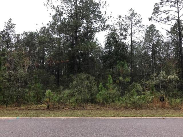 1575 Green Moss Ln, Orange Park, FL 32065 (MLS #912354) :: EXIT Real Estate Gallery
