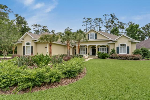 164 Woodlands Creek Dr, Ponte Vedra Beach, FL 32082 (MLS #912355) :: The Hanley Home Team