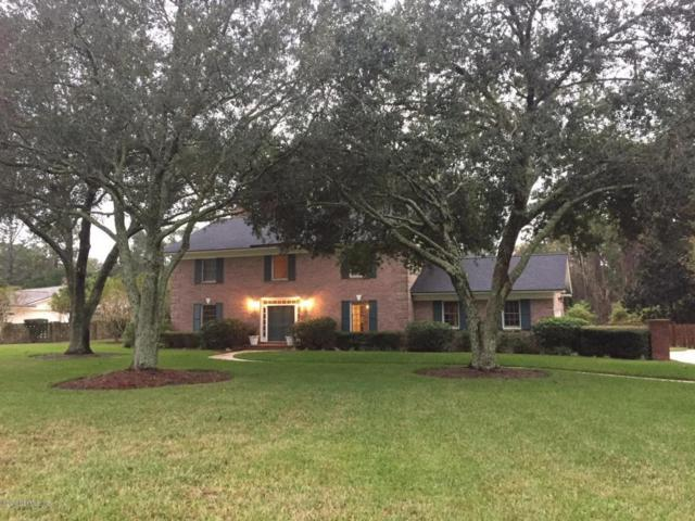 7738 Hollyridge Cir, Jacksonville, FL 32256 (MLS #912362) :: EXIT Real Estate Gallery