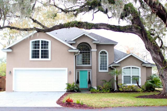 1136 24TH St N, Jacksonville Beach, FL 32250 (MLS #912366) :: The Hanley Home Team