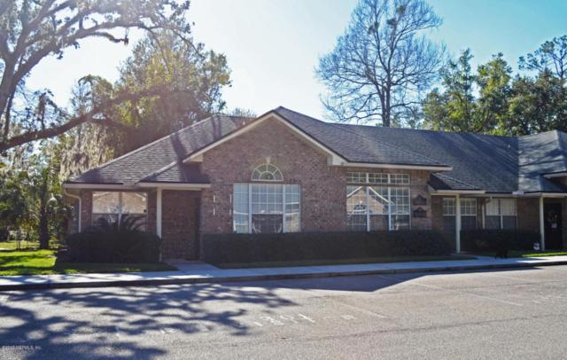 165 Wells Rd #301, Orange Park, FL 32073 (MLS #912378) :: EXIT Real Estate Gallery