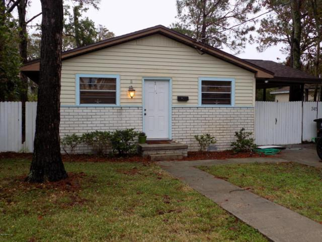 345 Seminole Rd, Atlantic Beach, FL 32233 (MLS #912384) :: The Hanley Home Team