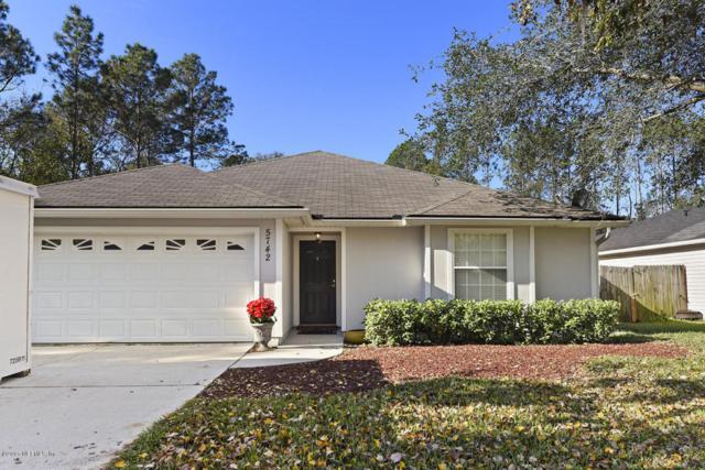 5742 Birds Nest Ln, Jacksonville, FL 32222 (MLS #912385) :: EXIT Real Estate Gallery