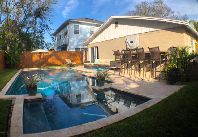 1008 11TH St N, Jacksonville Beach, FL 32250 (MLS #912389) :: The Hanley Home Team