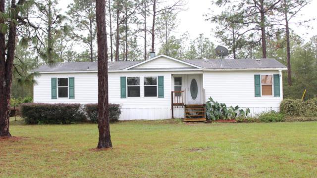 2530 Range Line Rd, Middleburg, FL 32068 (MLS #912406) :: EXIT Real Estate Gallery
