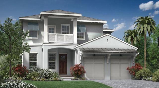 1692 Maritime Oak Dr, Atlantic Beach, FL 32233 (MLS #912414) :: The Hanley Home Team