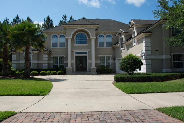 4019 Eagle Landing Pkwy, Orange Park, FL 32065 (MLS #912425) :: EXIT Real Estate Gallery