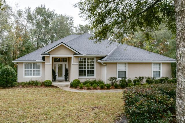 3714 Creek Hollow Ln, Middleburg, FL 32068 (MLS #912452) :: EXIT Real Estate Gallery