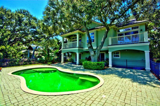 308 Ocean Forest Dr, St Augustine, FL 32080 (MLS #912470) :: EXIT Real Estate Gallery
