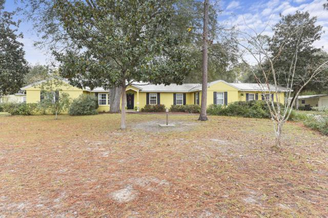 5463 Us Highway 17 S, GREEN COVE SPRINGS, FL 32043 (MLS #912477) :: EXIT Real Estate Gallery