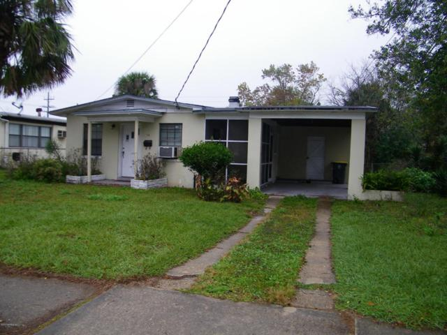 249 W 44TH St, Jacksonville, FL 32208 (MLS #912489) :: EXIT Real Estate Gallery