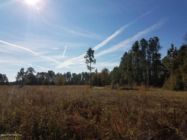 0 0000 NW CO RD 235, Lake Butler, FL 32054 (MLS #912493) :: The Hanley Home Team