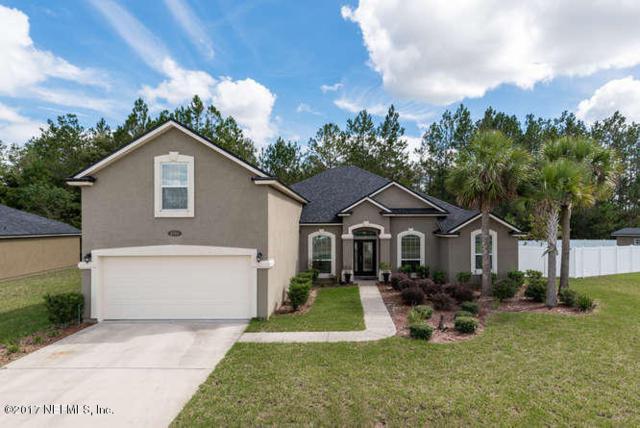 4599 Sherman Hills Pkwy W, Jacksonville, FL 32210 (MLS #912508) :: EXIT Real Estate Gallery