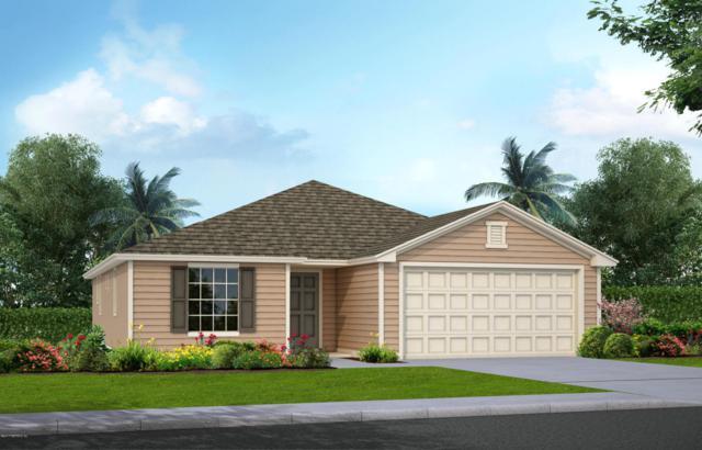 128 Pickett Dr, St Augustine, FL 32084 (MLS #912518) :: EXIT Real Estate Gallery