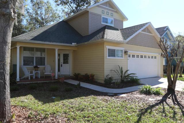 1487 Laurel Way, Atlantic Beach, FL 32233 (MLS #912521) :: The Hanley Home Team