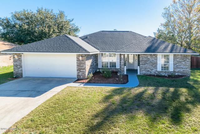5348 Vivera Ln, Jacksonville, FL 32244 (MLS #912528) :: EXIT Real Estate Gallery