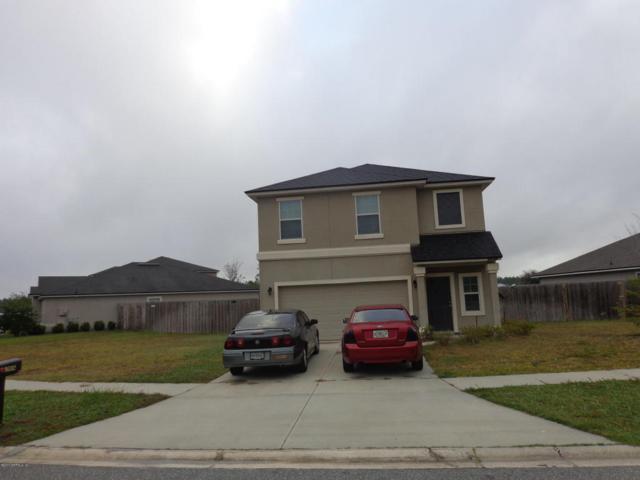 96102 Graylon Dr, Yulee, FL 32097 (MLS #912538) :: EXIT Real Estate Gallery