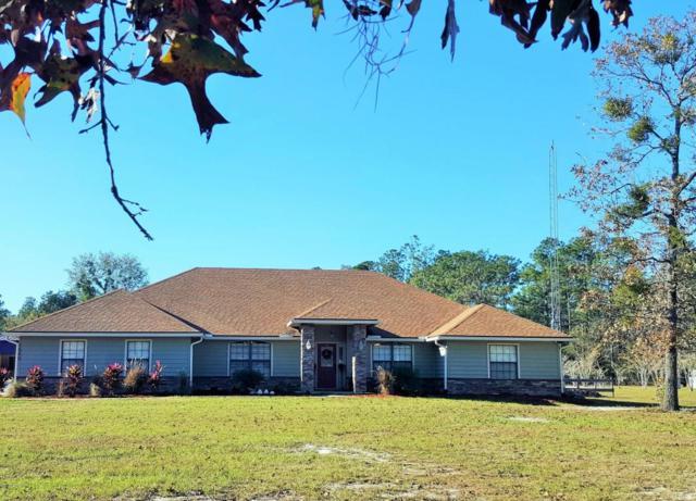 1550 Sharon Ln, Middleburg, FL 32068 (MLS #912549) :: EXIT Real Estate Gallery