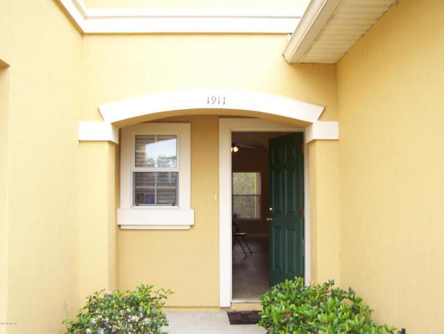 1911 Biscayne Bay Cir, Jacksonville, FL 32218 (MLS #912563) :: EXIT Real Estate Gallery