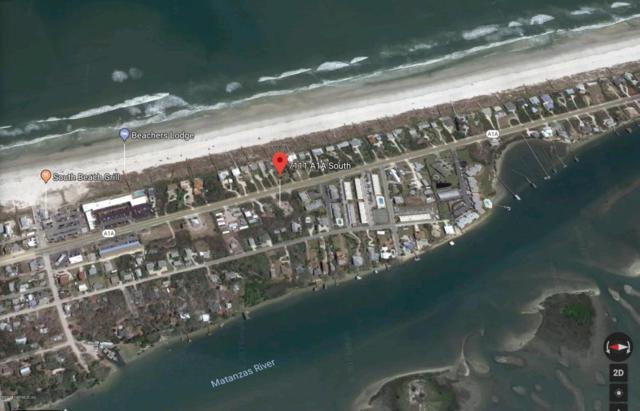 7111/7113 A1a, St Augustine, FL 32080 (MLS #912564) :: EXIT Real Estate Gallery