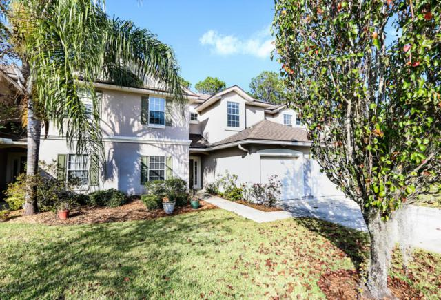 1712 Cross Pines Dr, Fleming Island, FL 32003 (MLS #912568) :: EXIT Real Estate Gallery
