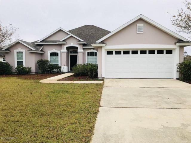 2605 Snail Kite Ct, St Augustine, FL 32092 (MLS #912587) :: EXIT Real Estate Gallery