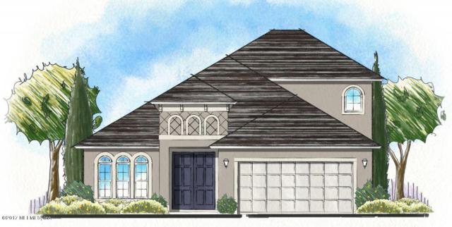 78638 Goldfinch Ln, Yulee, FL 32097 (MLS #912594) :: EXIT Real Estate Gallery