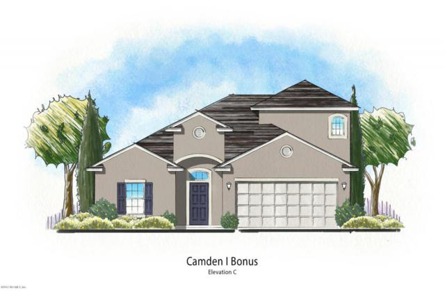 78622 Goldfinch Ln, Yulee, FL 32097 (MLS #912597) :: EXIT Real Estate Gallery