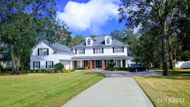 3315 Bishop Estates Rd, Jacksonville, FL 32259 (MLS #912600) :: EXIT Real Estate Gallery