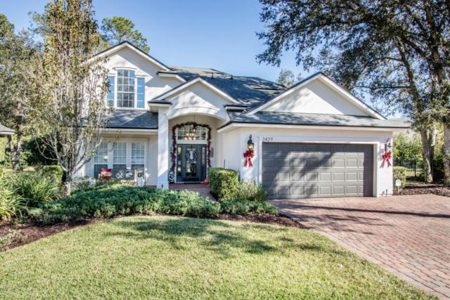 2427 Green Glade Ct, Fleming Island, FL 32003 (MLS #912615) :: EXIT Real Estate Gallery