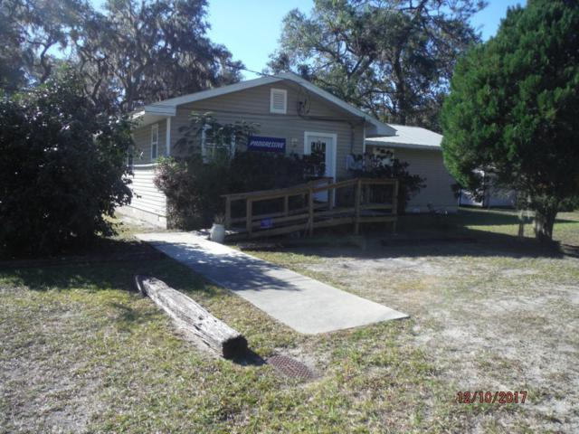 641 3RD Ave, Welaka, FL 32193 (MLS #912640) :: EXIT Real Estate Gallery