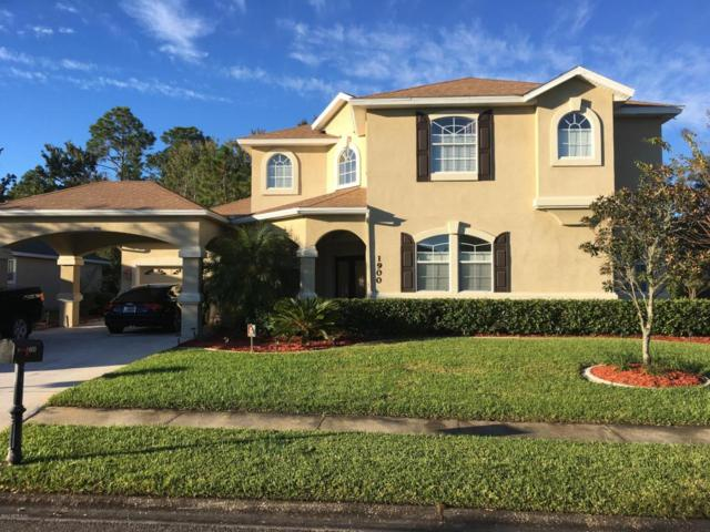 1900 White Dogwood Ln, Fleming Island, FL 32003 (MLS #912647) :: EXIT Real Estate Gallery