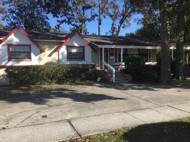 2455 Townsend Blvd, Jacksonville, FL 32211 (MLS #912652) :: EXIT Real Estate Gallery