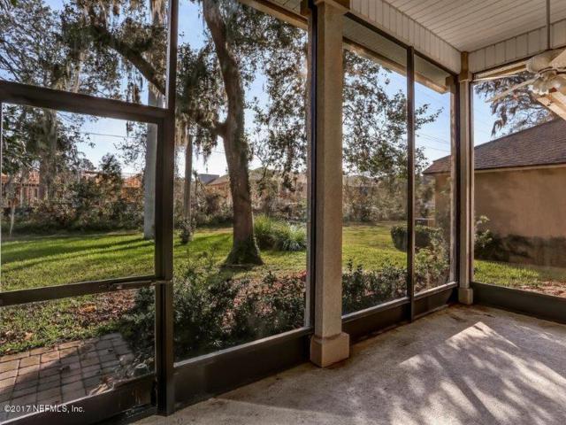 670 Spanish Way E, Fernandina Beach, FL 32034 (MLS #912655) :: EXIT Real Estate Gallery