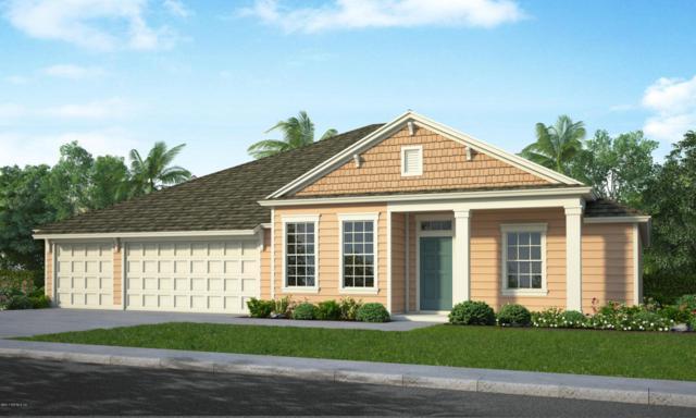 75 Soto St, St Augustine, FL 32086 (MLS #912657) :: The Hanley Home Team