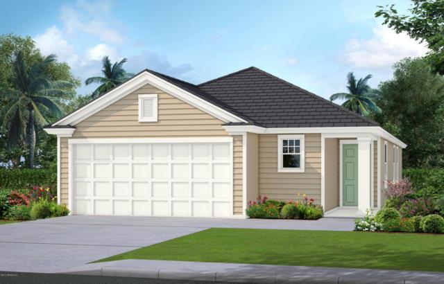 330 Ashby Landing Way, St Augustine, FL 32086 (MLS #912662) :: The Hanley Home Team