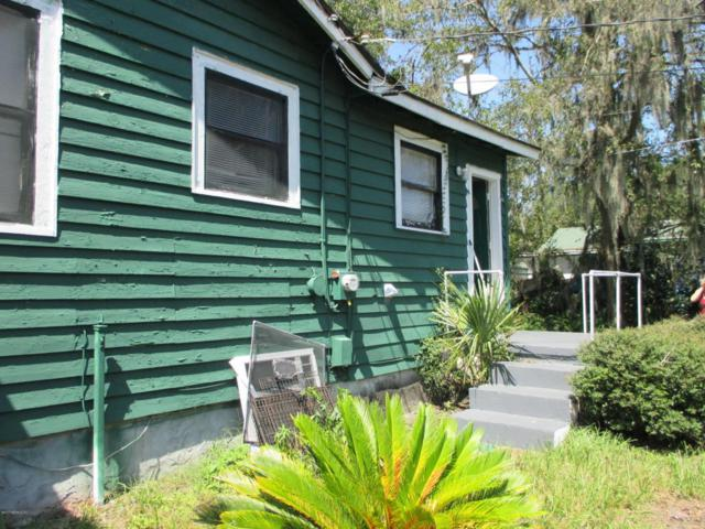 105 W 25TH St, Jacksonville, FL 32206 (MLS #912666) :: EXIT Real Estate Gallery
