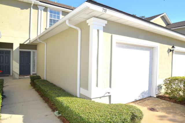 739 Scrub Jay Dr, St Augustine, FL 32092 (MLS #912668) :: EXIT Real Estate Gallery