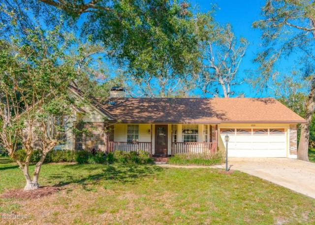 504 Willow Walk Pl, St Augustine, FL 32086 (MLS #912688) :: The Hanley Home Team