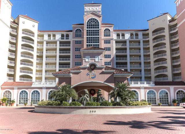 200 Ocean Crest Dr #310, Palm Coast, FL 32137 (MLS #912695) :: 97Park