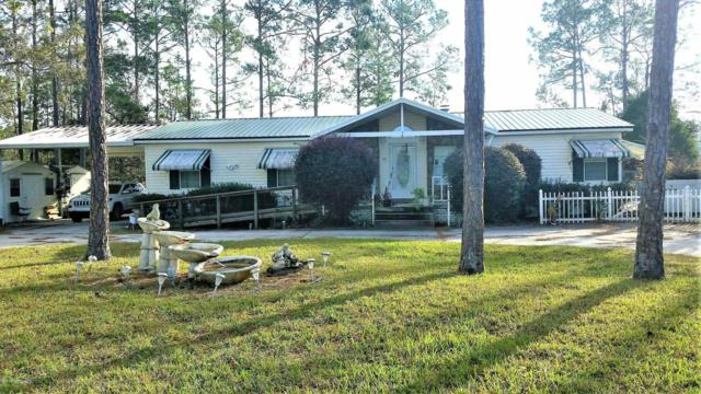 110 Osceola Rd, Georgetown, FL 32139 (MLS #912699) :: EXIT Real Estate Gallery