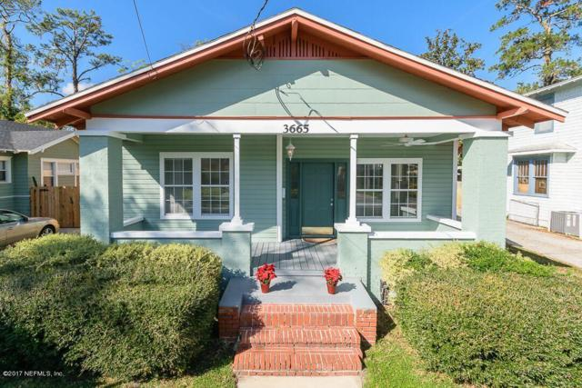 3665 Oak St, Jacksonville, FL 32205 (MLS #912704) :: Florida Homes Realty & Mortgage