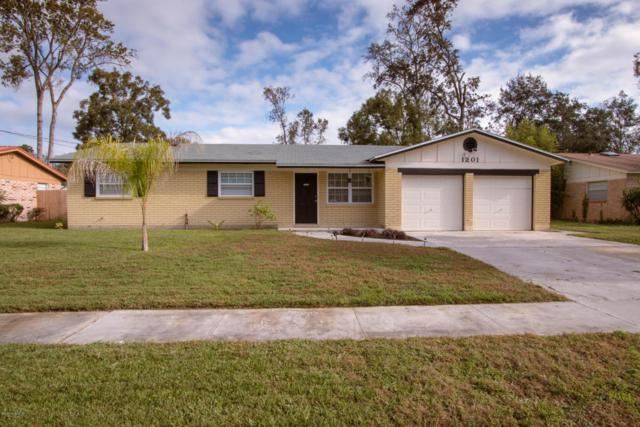 1201 Arbor Cir, Orange Park, FL 32073 (MLS #912719) :: EXIT Real Estate Gallery