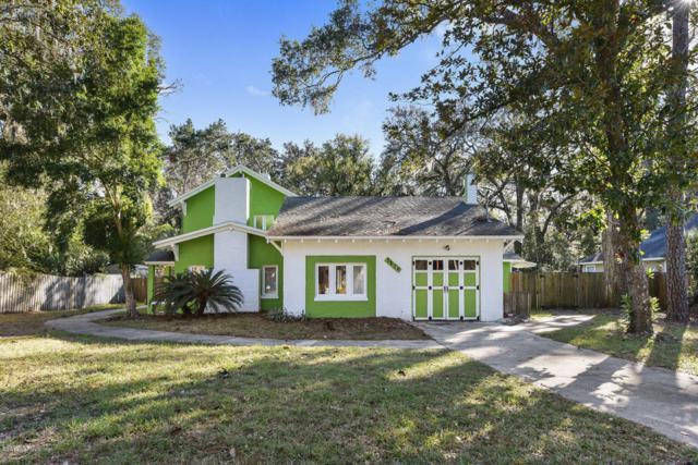 7216 Oakwood Dr, Jacksonville, FL 32211 (MLS #912730) :: EXIT Real Estate Gallery